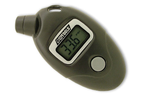 CruzTOOLS TirePro Digital Tire Gauge