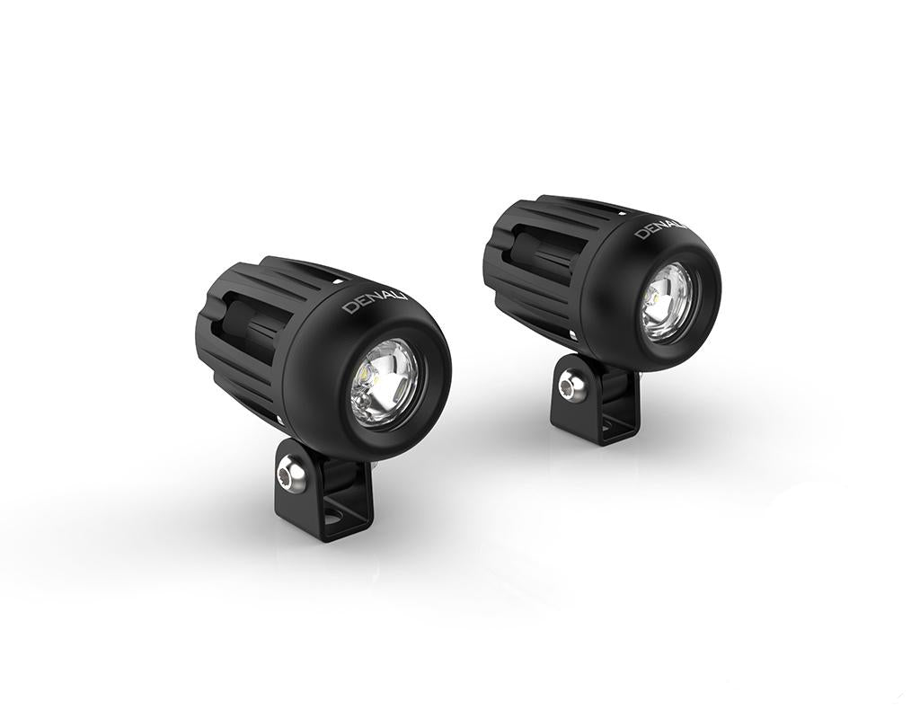 DENALI DM 2.0 LED TriOptic™ LED light kit