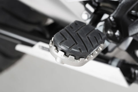 ION footrest kit BMW R1200GS LC/Adv (13-), R1250GS/Adv (18-) - SW-Motech