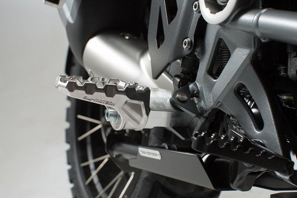 EVO footrest Kit for BMW G 310 GS (17-) - SW-Motech