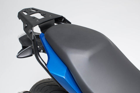Aluminium Luggage Rack for BMW G310R - SW-Motech