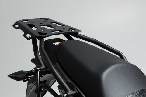 Aluminium Luggage Rack for Kawasaki Versys X-300 - SW-Motech