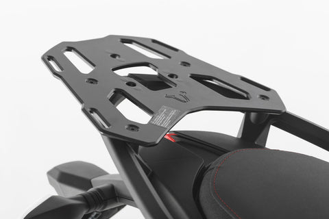 Aluminium Luggage Rack for Ducati Multistrada 1200 - SW-Motech