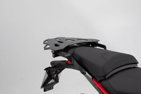 Street Luggage Rack for Ducati Multistrada 950 /1260 /1200 Enduro - SW-Motech