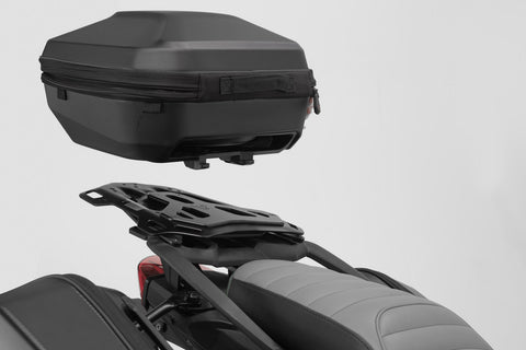 Urban ABS topcase system. Black. BMW G 310 GS (17-) - SW-Motech