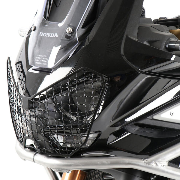 Headlight Grill for Honda CRF 1100L Africa Twin Adventure Sports - Hepco and Becker