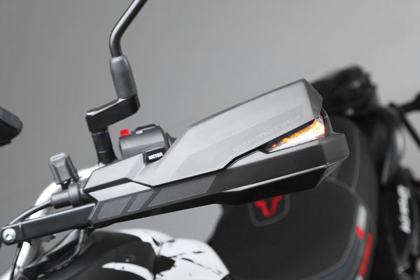 KOBRA hand guard LED Indicators - SW-Motech