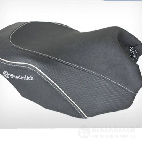 BMW R1250GS/GSA Seat - Front Only -Lowered Heated