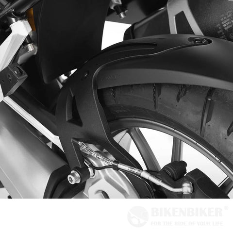 BMW R1250GS Plastics - Rear Hugger