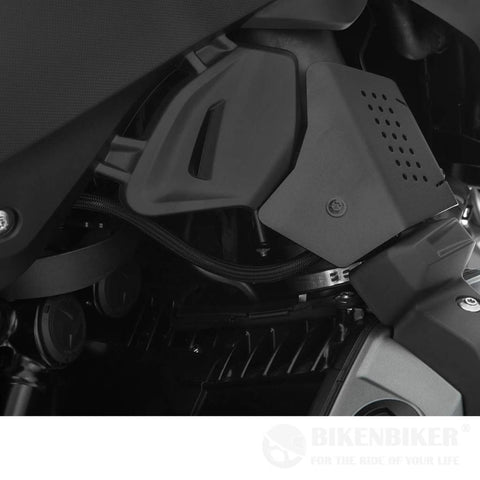 BMW R1250R Protection - Injection Cover Guard