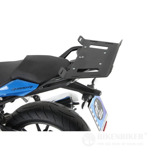 BMW R1200RS Rear Rack - Enlargement
