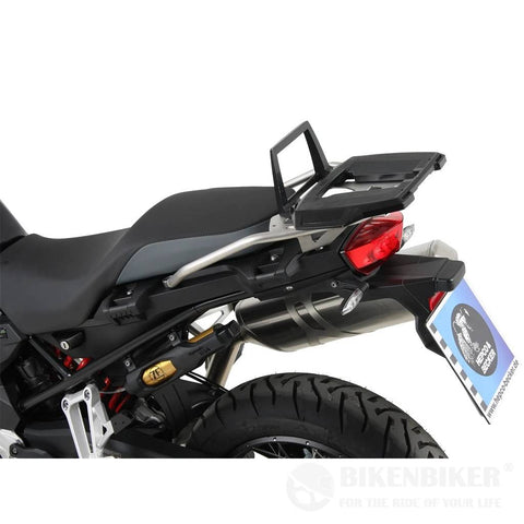 BMW F750/F850 GS Carrier - Topcase ( Movable Hinge)