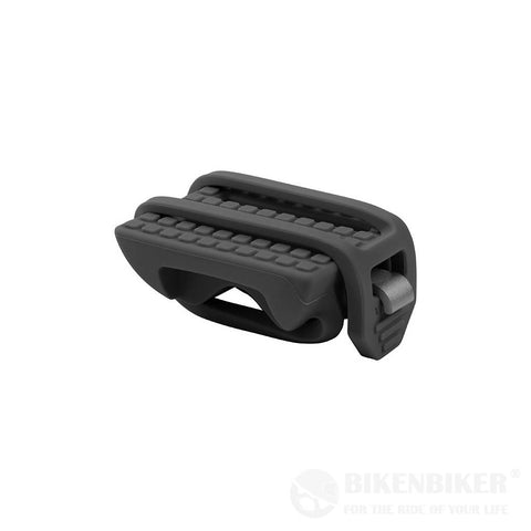 Bicycle Bar Mount (Rubber)
