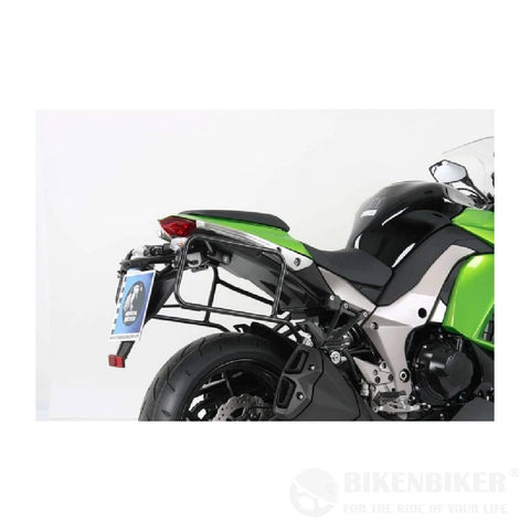 "Kawasaki Ninja 1000 Carrier - Sidecases Quick Release ""Lock It"""