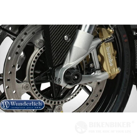 Suzuki GSX S1000/750 Protection - Axle Sliders