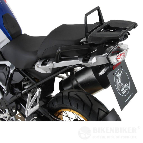 BMW R 1200 RT LC Carrier Topcase - Alu Rack