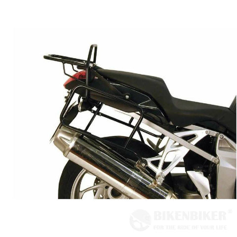 BMW K1300R Sidecases Carrier - Permanently Fixed