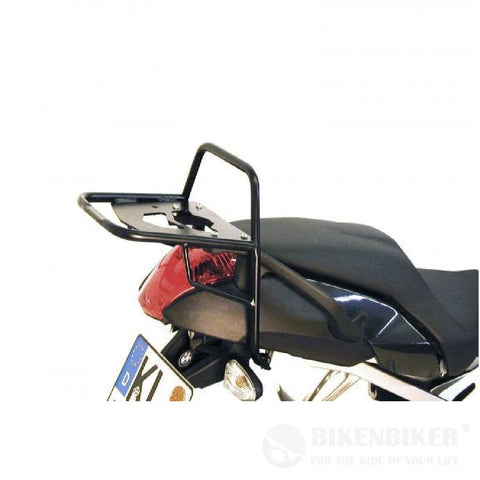 BMW K1300R Carrier Topcase - Tubed Carrier
