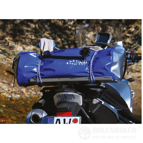 BMW F800GS Rack - Vario Rear Carrier