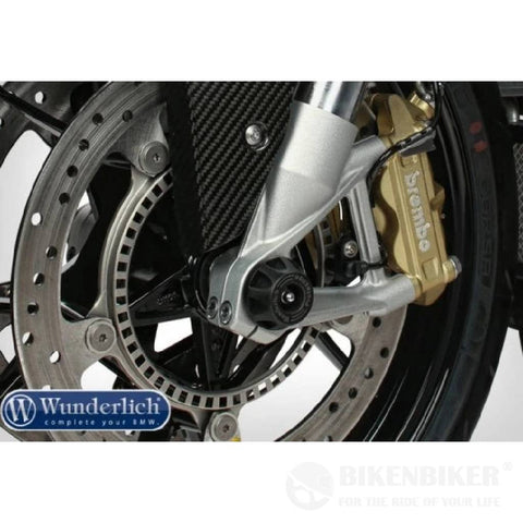 BMW K1600 Protection - Slider Axle (Front)