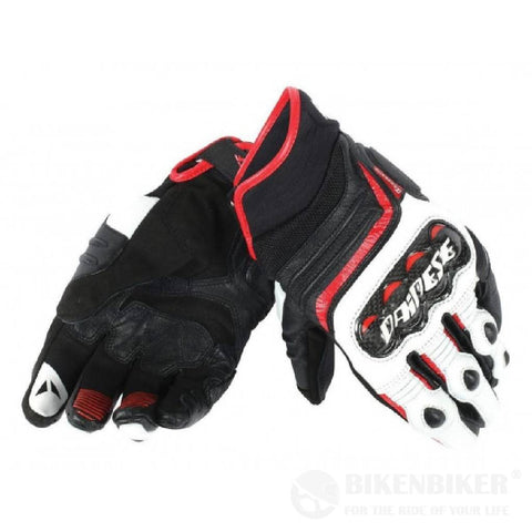 Carbon D1 Short Lady Gloves - Dainese