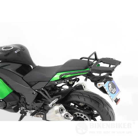 Kawasaki Ninja 1000 Top Case Carrier - Hepco Becker