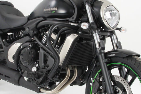 Kawasaki Vulcan S Engine Protection Guard - Hepco & Becker - Bike 'N' Biker