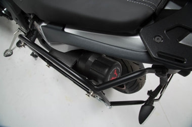 Tool box for EVO carrier - SW-Motech - Bike 'N' Biker
