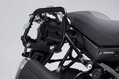 EVO side carriers Suzuki Vstrom DL 650 (17-) - SW-Motech