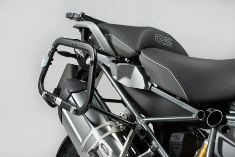 EVO carrier Black for BMW R 1200 GS LC / Adv (13-), Rallye