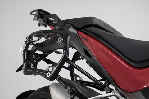PRO side carriers Ducati Multistrada 1260 - SW-Motech