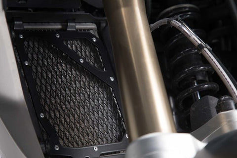 Radiator Guard for BMW R 1200 GS LC / GS Rallye / R1250 GS