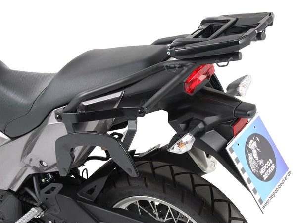 Kawasaki Versys X300 C-Bow Side Case Carrier