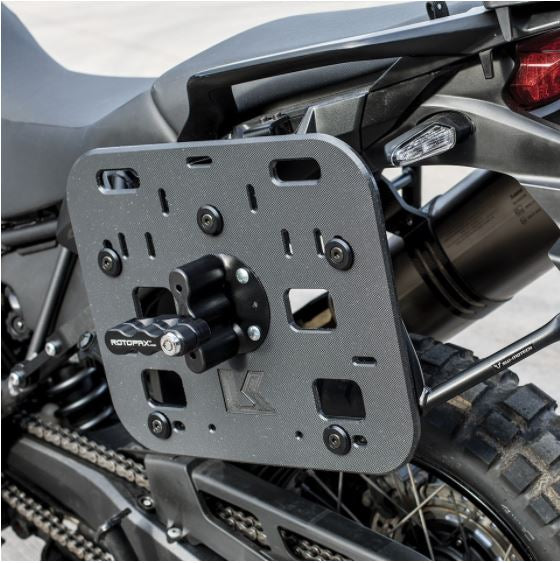 Kriega OS-Platform for 18mm-19mm Tube