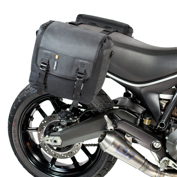 Kriega Saddlebags Duo 28