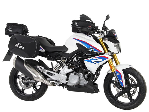 BMW G310R Mini Rack