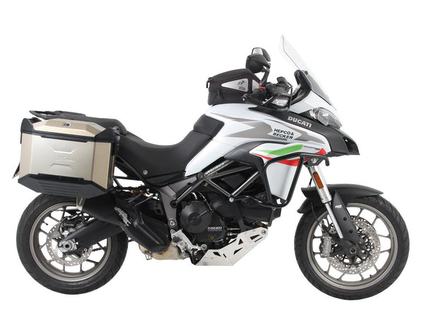 Hepco & Becker Ducati Multistrada 950 Side Carrier