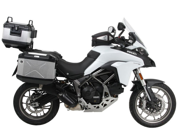 Ducati Multistrada 950 Side carrier