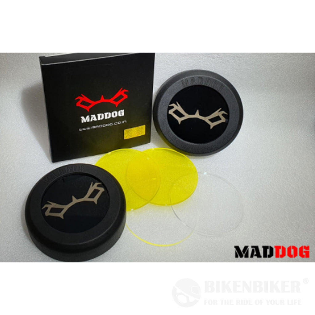 Maddog Aux Filter for Scout / Scout-X