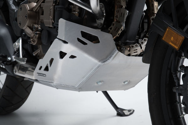 Sump Guard for Honda Africa Twin CRF1000L - SW-Motech
