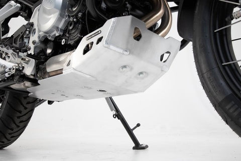 Sump Guard for BMW F 750 GS / F 850 GS - SW Motech