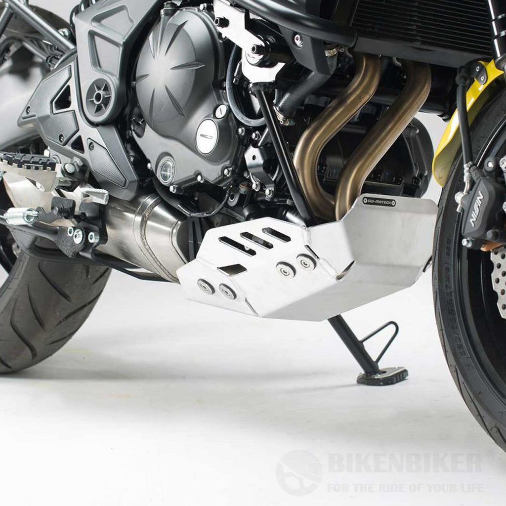 SW-Motech Engine Guard (Skid plate) for Kawasaki Versys 650