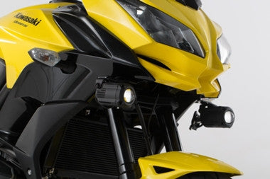 SW-Motech Light mount for Kawasaki Versys 650 - Bike 'N' Biker