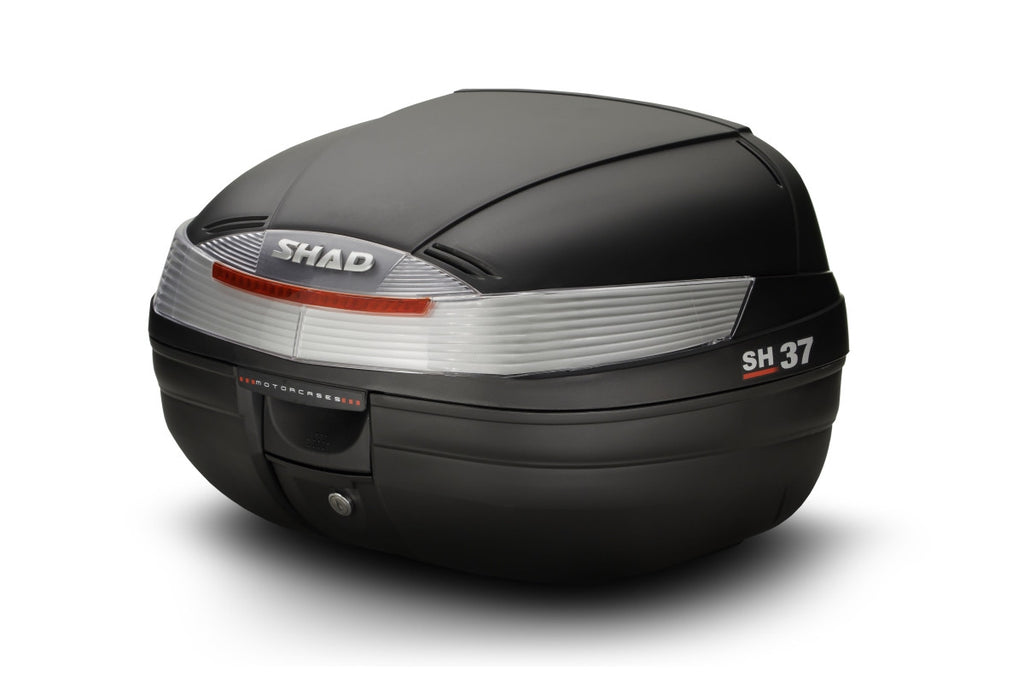 SHAD Top case 37L - Black