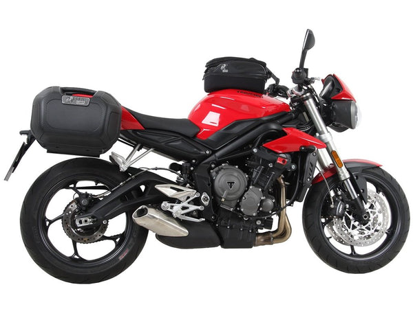Triumph Street Triple RS 765 Sports Rack