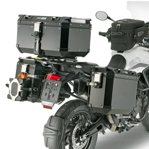 Cam Side Case Carrier for Triumph Tiger 900 - Givi