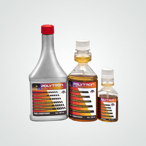 Polytron Fuel Conditioner