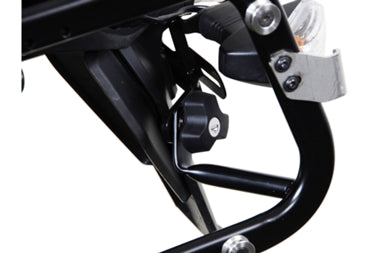 Quick Lock EVO Side Carrier Anti Theft Device SW-Motech - Bike 'N' Biker
