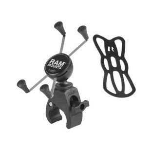 RAM Tough-Claw™ with X-Grip™ Phone Cradle - Bike 'N' Biker
