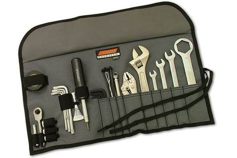 CruzTOOLS RoadTech Toolkit for KTM & Ducati